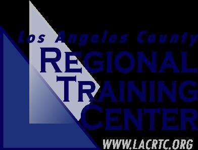 LACRTC – L A  Regional Training Center